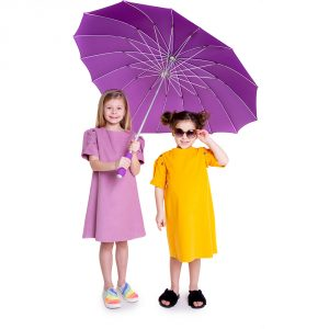 lola starr Baby Yellow Dress