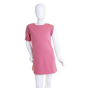 lola starr Pop Pink Dress