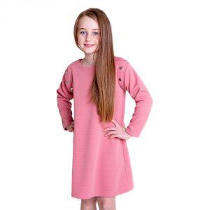 lola starr Pop Pink Dress