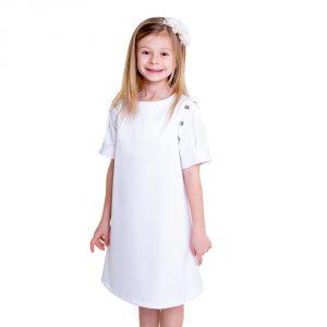 lola starr Original White Dress