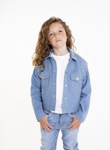 Denim jacket JOLO