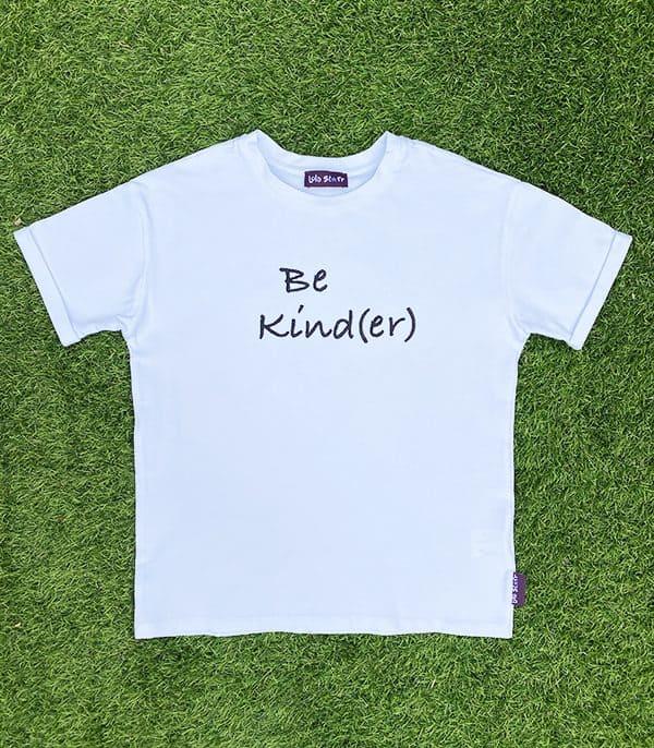 Be kind(er) black