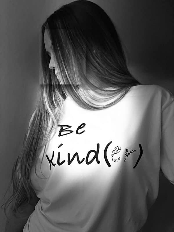 Be kind(er)