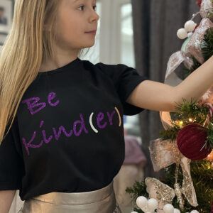 Be kind(er) tee tree