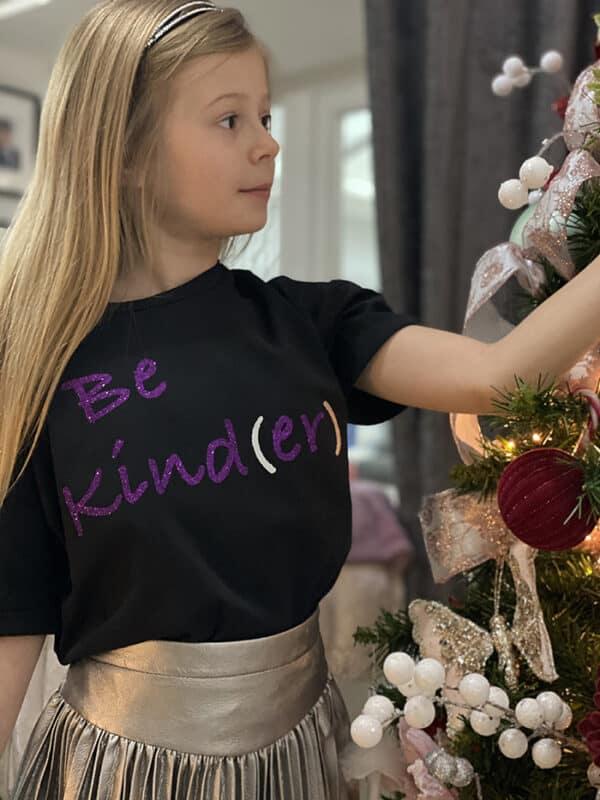 Be kind(er) tee tree
