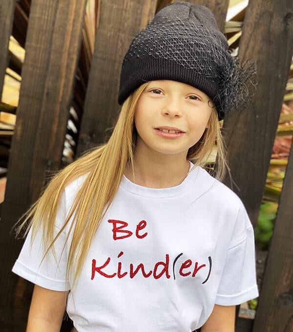 Be kind(er) with hat