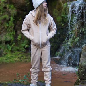 Sand tracksuit